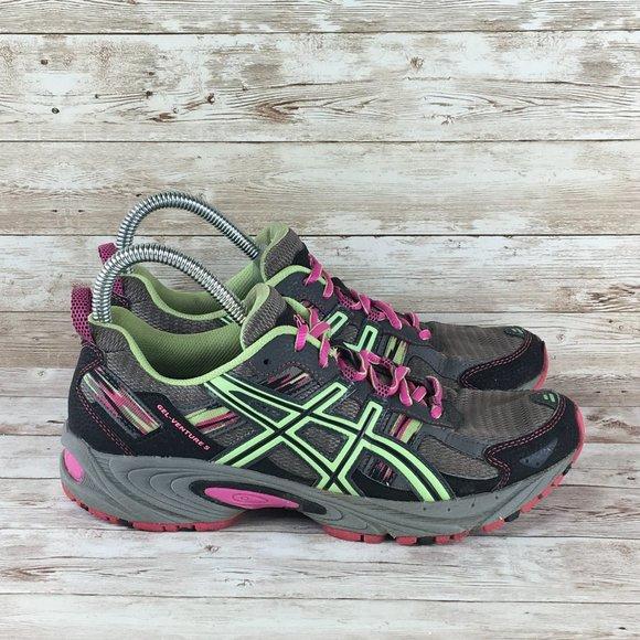 Asics Shoes   Gel Venture 5 Womens 9